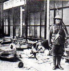 1919 liverpool police strike