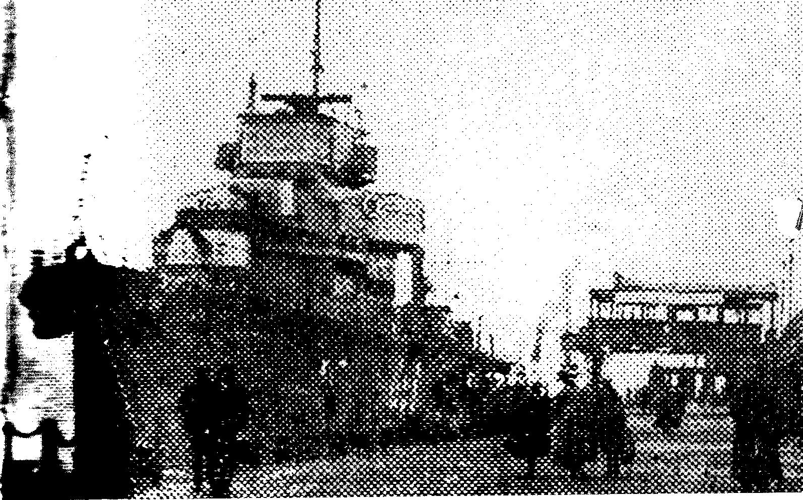 1919 strike destroyer