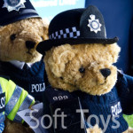 soft cop teddy-bears