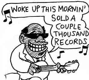 Showing post & media for Blues music cartoons | www.cartoonsmix.com