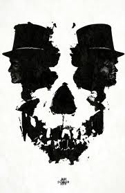 dr j mr h 3 death skull