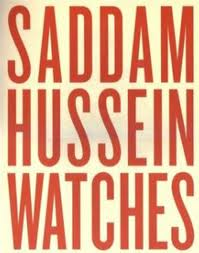 sad hussein watches images