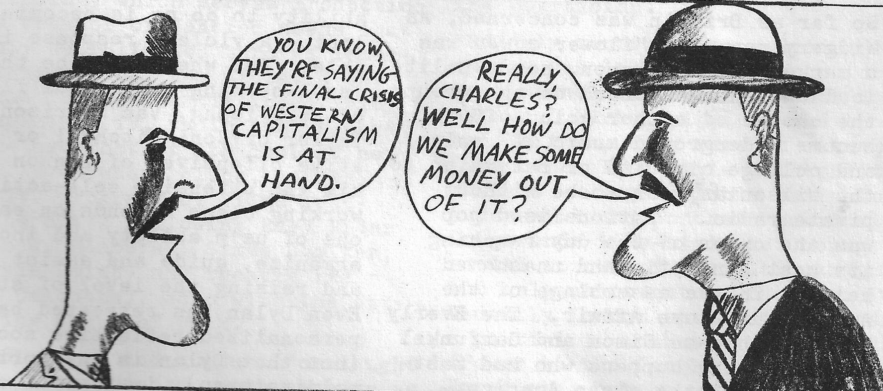 crise finale 1969