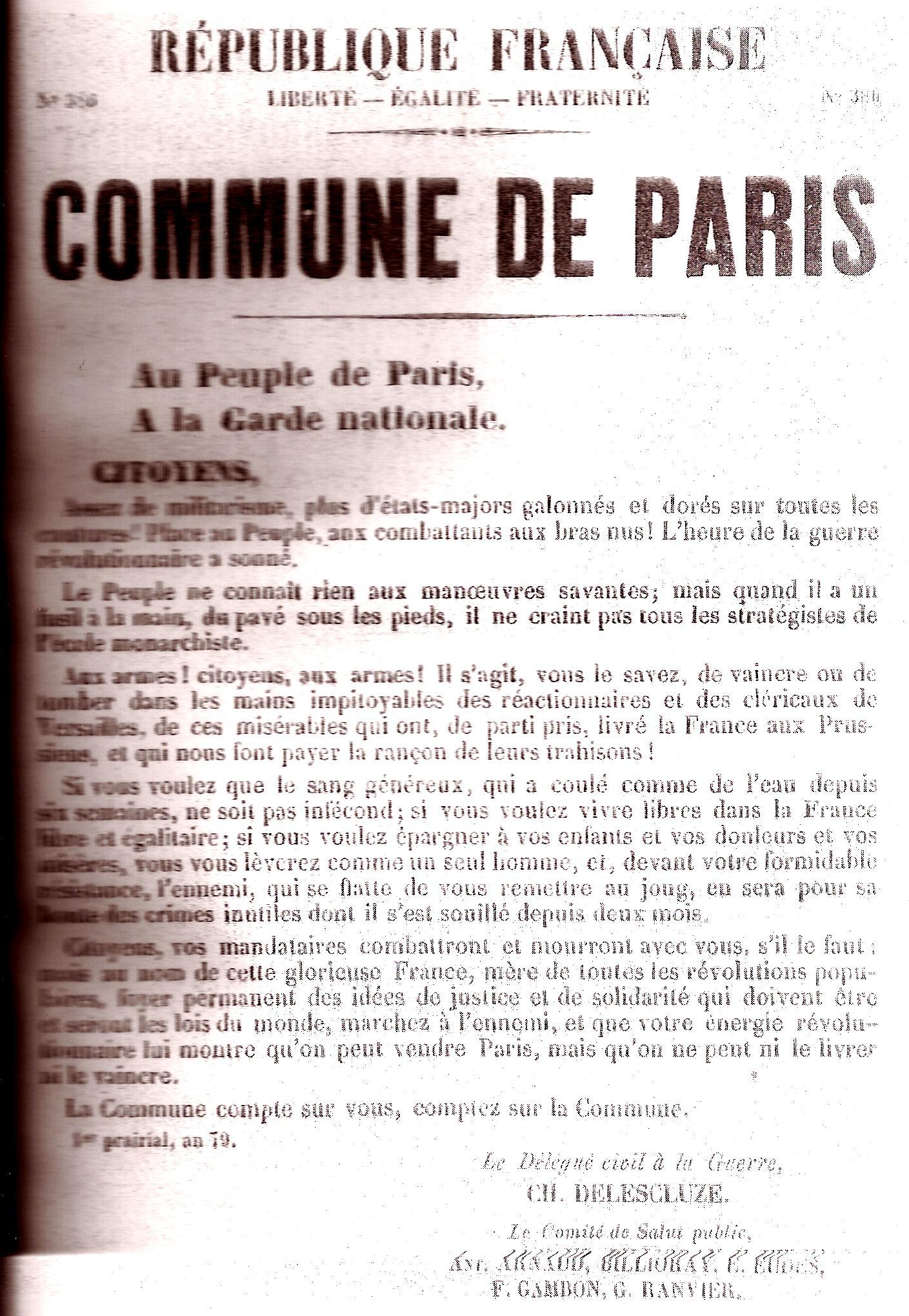 Paris C 1
