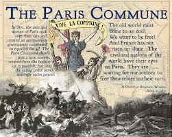 Paris commune 1