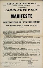 paris c manifest femmes