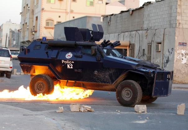 Bahrain 20 10 13