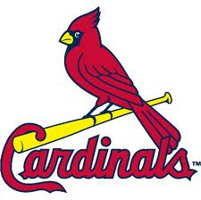 cardinals log st louis