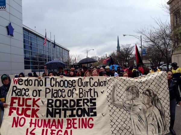 Chicago banner 1 5 14