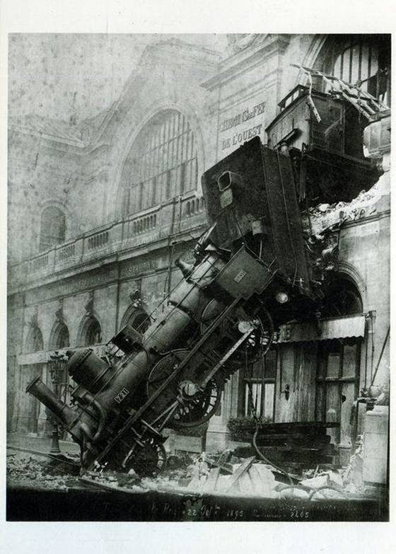 traincollapsed