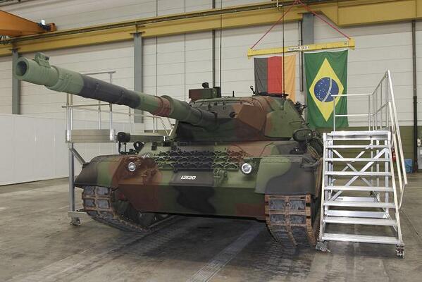 brazil tank_