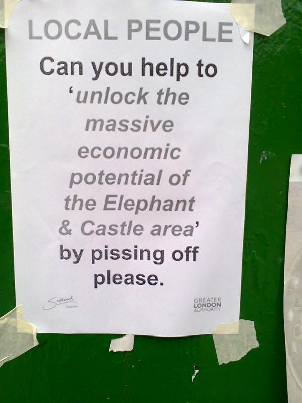 elephant and c