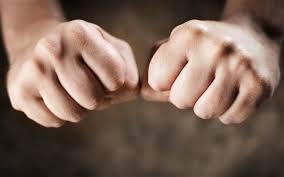 fists r l