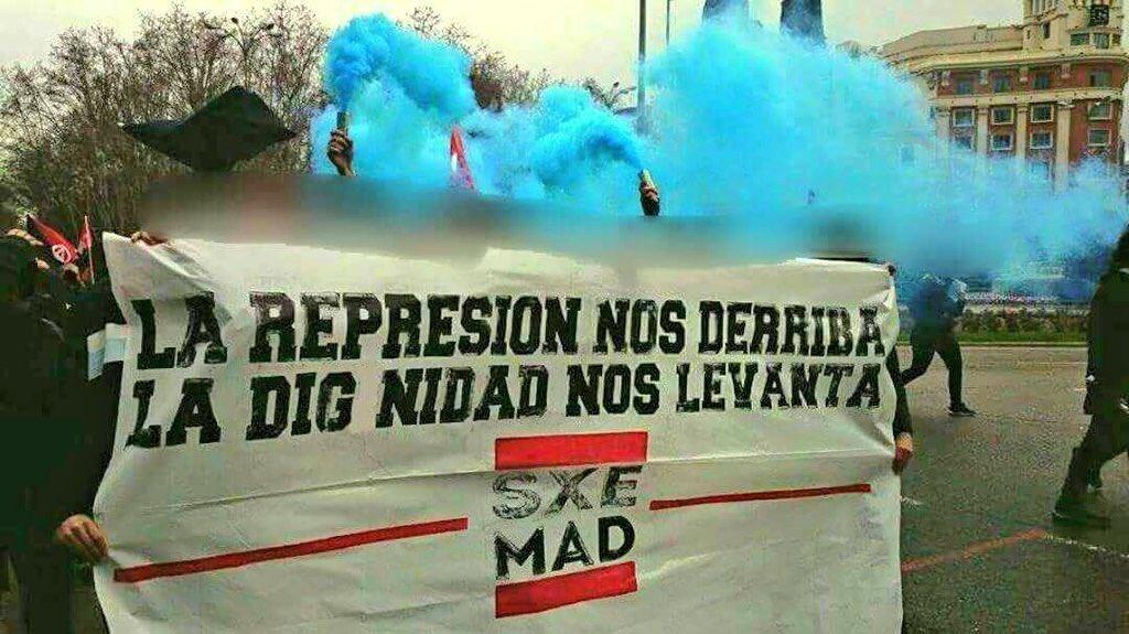 oaxaca repression dignity