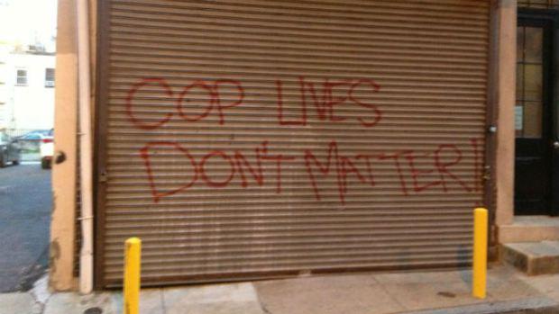 cops lives