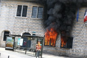 besancon fire 25 6 15