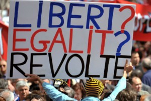 libert egalit revolt