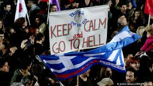 greece keep calm
