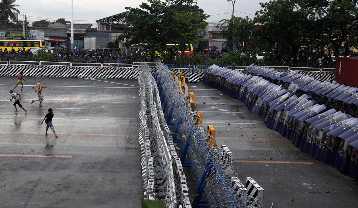 philippines-aquino-protest2