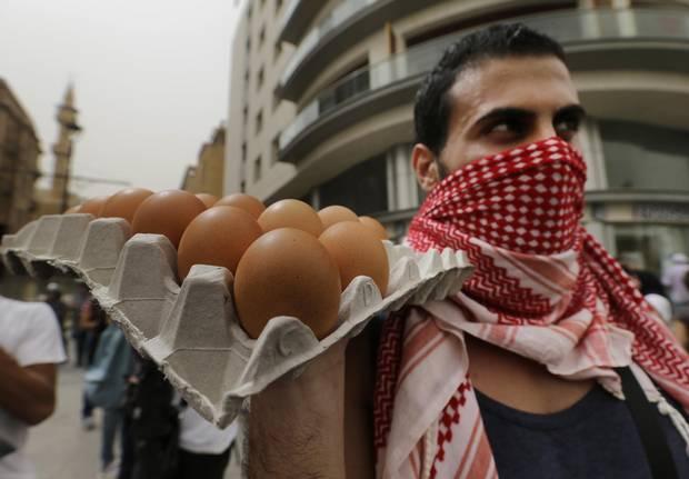 lebanon eggs