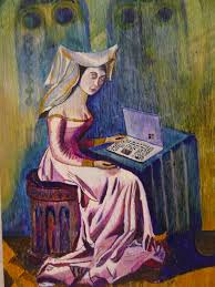 women writing 4