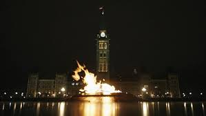 parliament burning. 2jpe