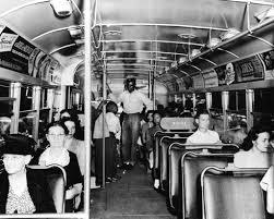 montgoery bus boycott 1