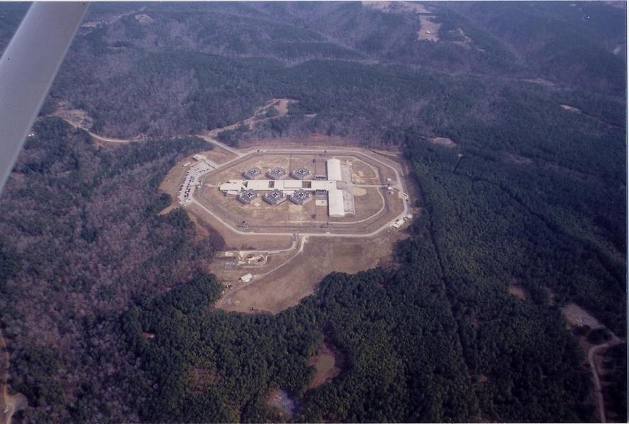 Donaldson Prison