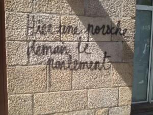 Nantes-3-5-2016 hier un porsche