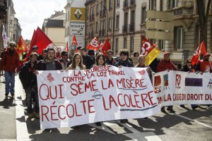france those who sew misery reap fury