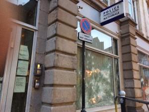 rennes 13 5 16 police station