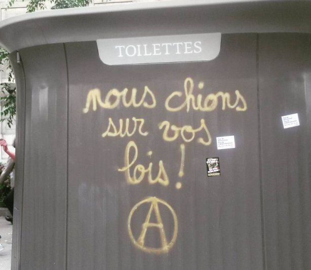 paris we shit on your laws-28-6-2016