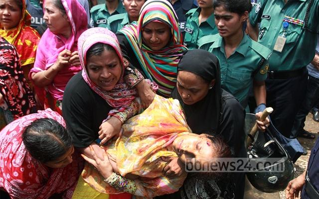 Bangladesh 24 August 2016