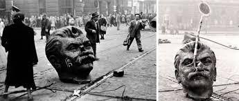 stalin budapest