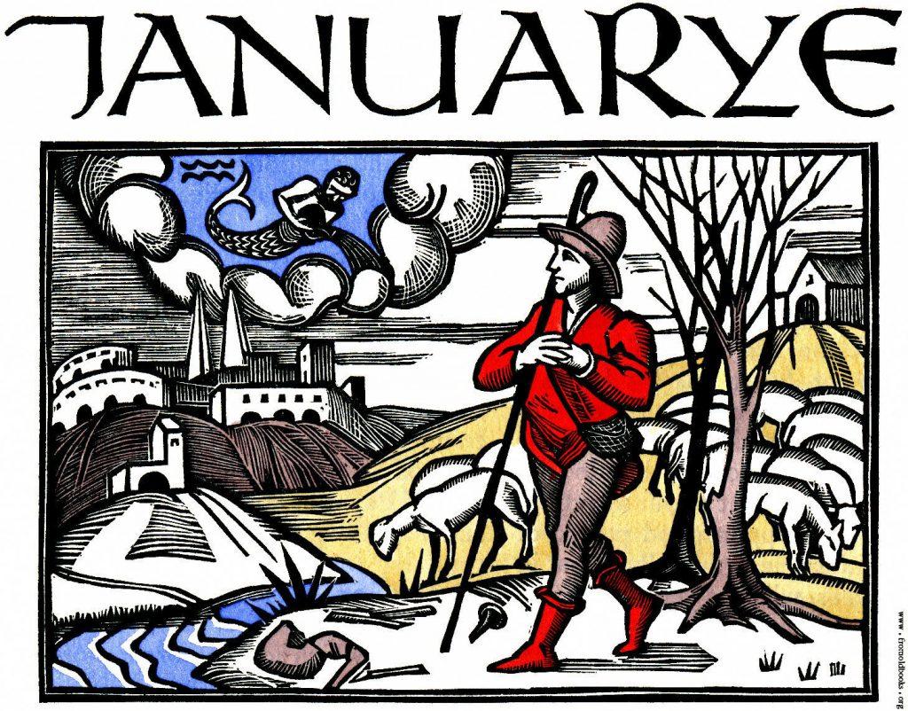 januarye