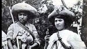 woman mexico