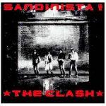 the clash sandinista