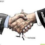trade union politicians