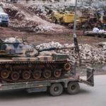 Turkey Russia Syria