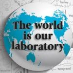world is our lab